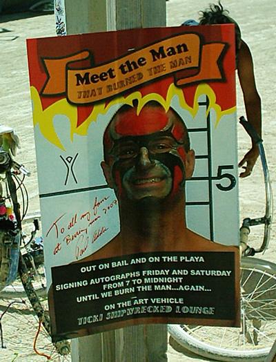 Paul Addis Poster
