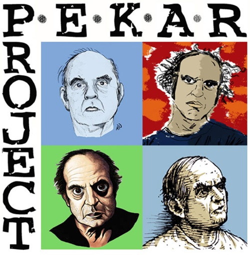 The Pekar Project