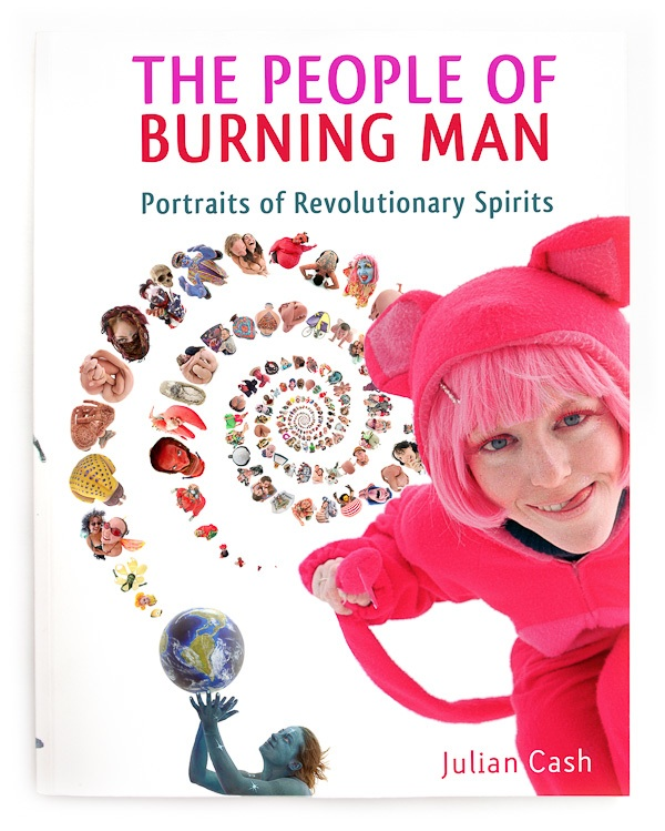 The People of Burning Man