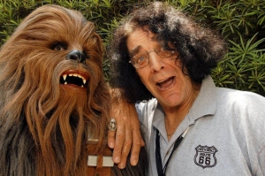 Chewie, Documentary Planned About Star Wars' Actor Peter Mayhew Who Played Chewbacca
