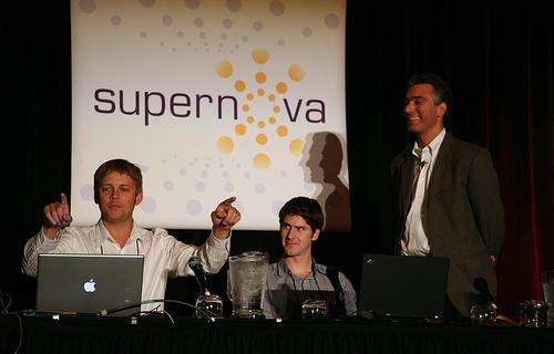 Supernova 2006