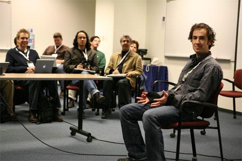 MooseCamp 2006