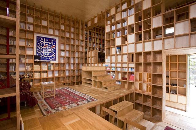Kuzuya Morita Arquitetura Estúdio