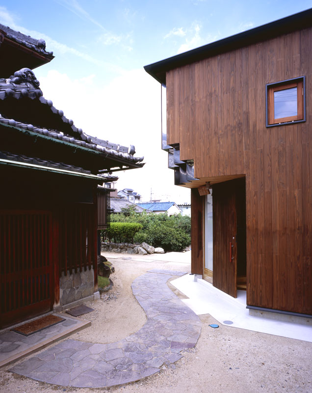 Kuzuya Morita Architecture Studio