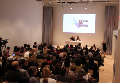 2013 Seven on Seven Conference