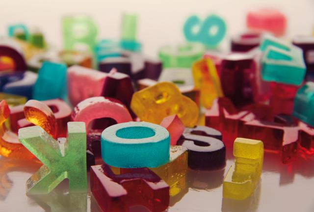 Edible gelatin type by m-inspira