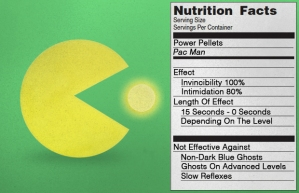The Nutritional Guide To Popular Video Game Food