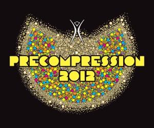 Burning Man Precompression 2012