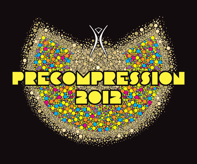 Burning Man Presents Precompression 2.0: The Pollination Factory