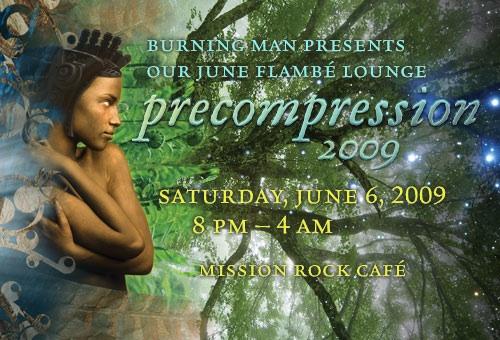 Precompression 2009