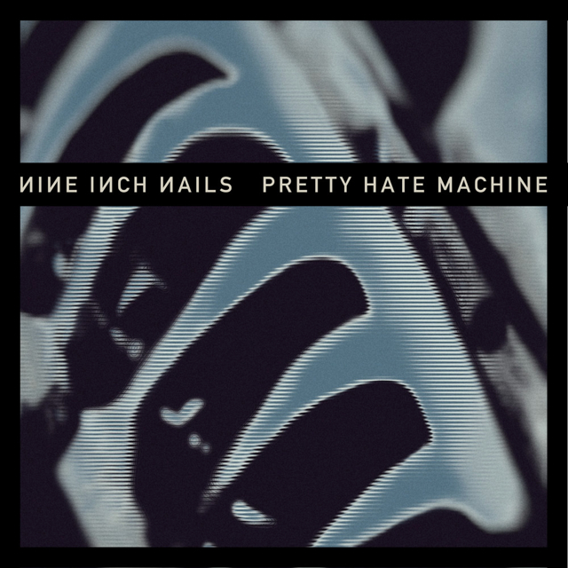 trent reznor pretty machine