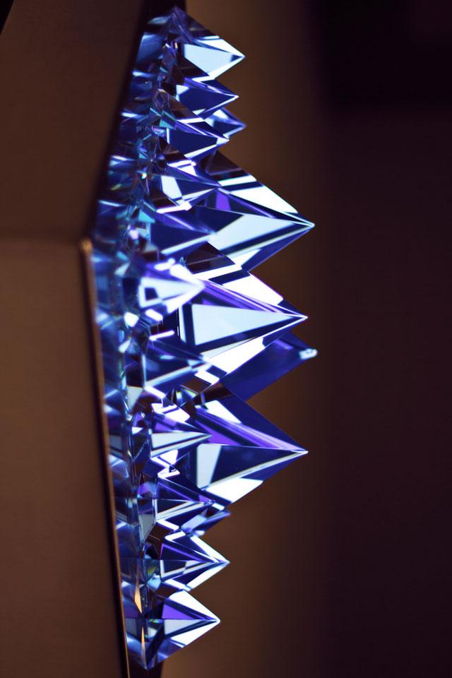 Prismatica by Kit Webster