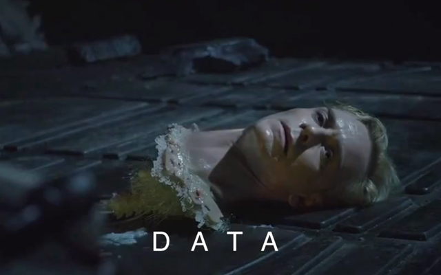 Honest Movie Trailers: Prometheus by Screen Junkies