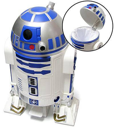 R2-D2 Trashcan