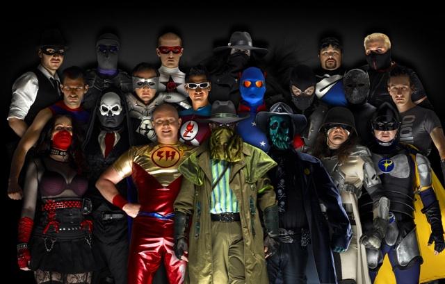 Vigilantes Justiceiros