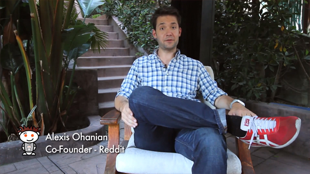How Reddit began (feat. founders Steve Huffman & Alexis Ohanian) | Wizard