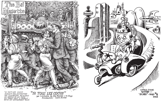 Robert Crumb: The Sketchbooks: 1981 - 2012