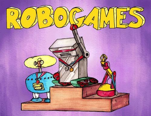 RoboGames 2009