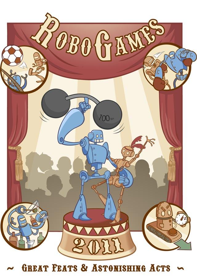 RoboGames 2011