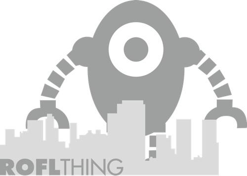 ROFLThing NYC