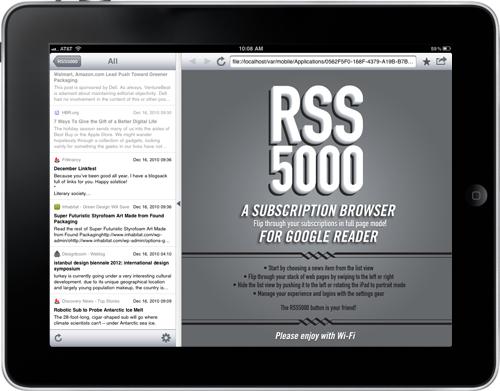 RSS5000