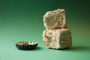 Guinness marshmallow