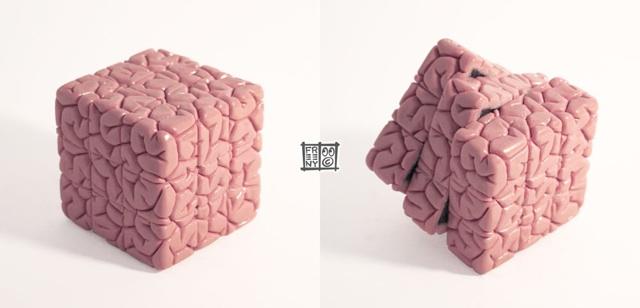 rubics-brain