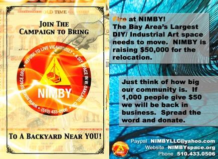 Help Save NIMBY