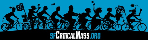 San Francisco Critical Mass