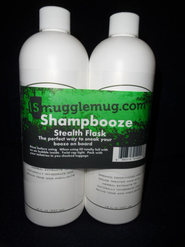 Shampbooze