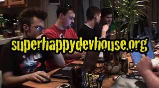 SuperHappyDevHouse Video