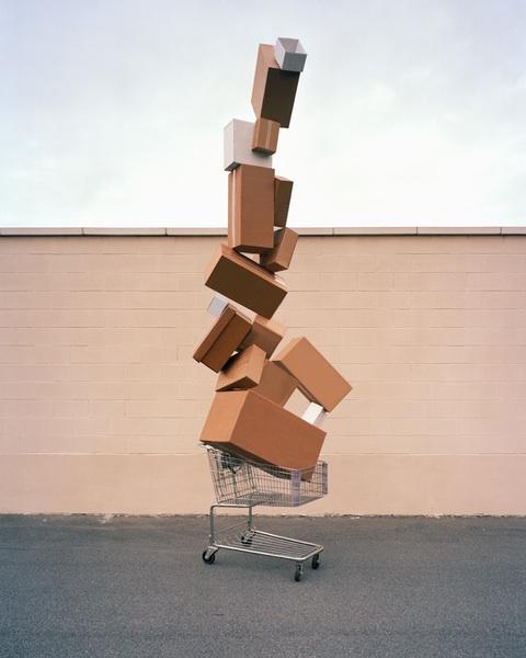 shopping-totem