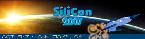 SiliCon 2007: Science Fiction, Horror, Comics & Anime