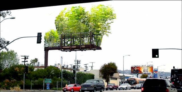 Urban Air project by Stephen Glassman