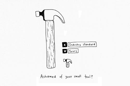 Small Tool