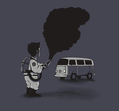Smokebuster