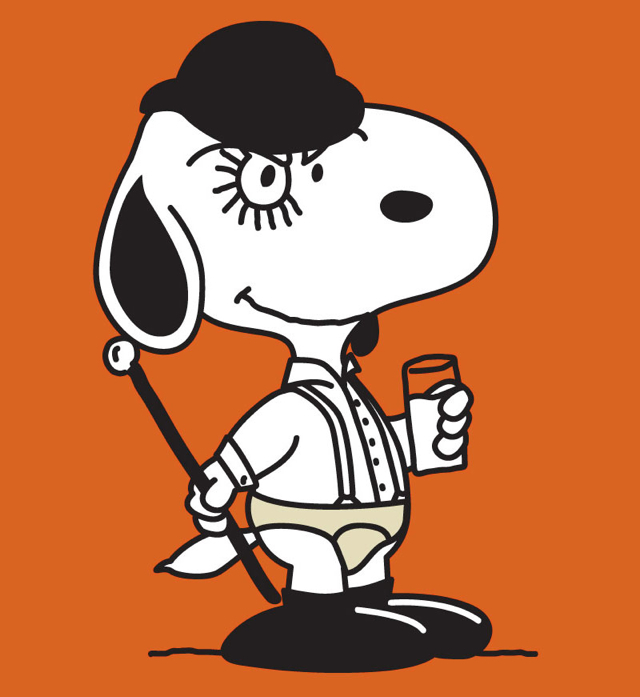 Snoopy Alex