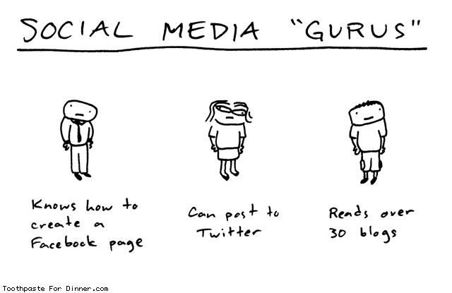 social-media-gurus