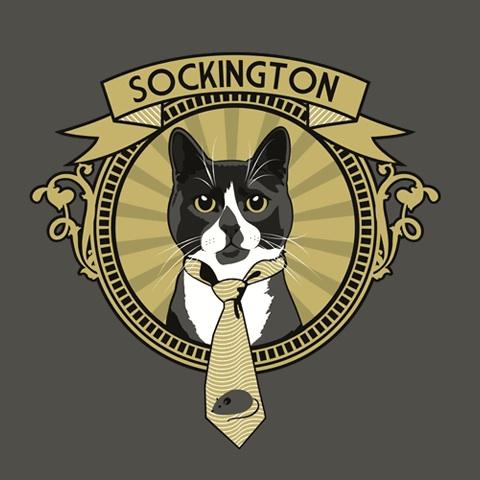 Sockington