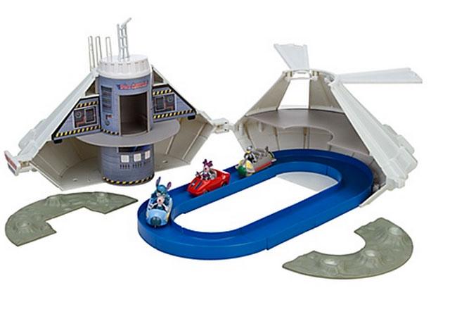 Epcot Spaceship Earth Toy Disney Theme Park Toy ...