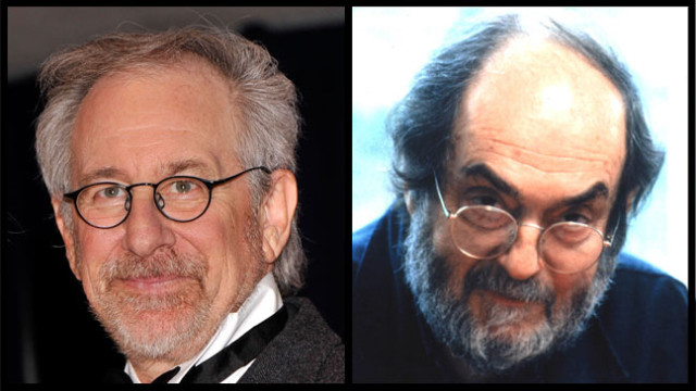 Steven Spielberg is developing Stanley Kubrick's Napoleon