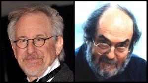 Steven Spielberg is developing Stanley Kubrick's Napoleon