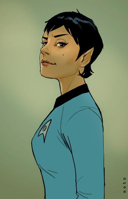 spocks-daughter