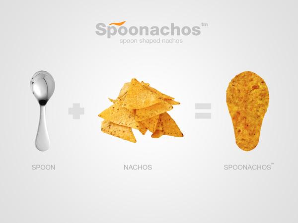 Spoonachos