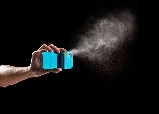 Spraytect