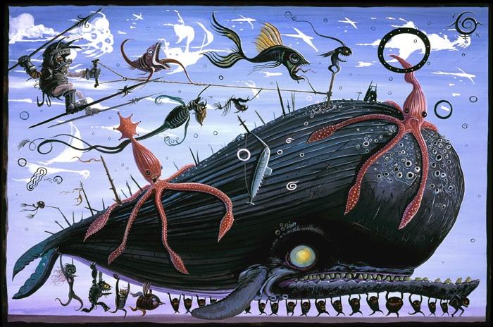 squid-whale