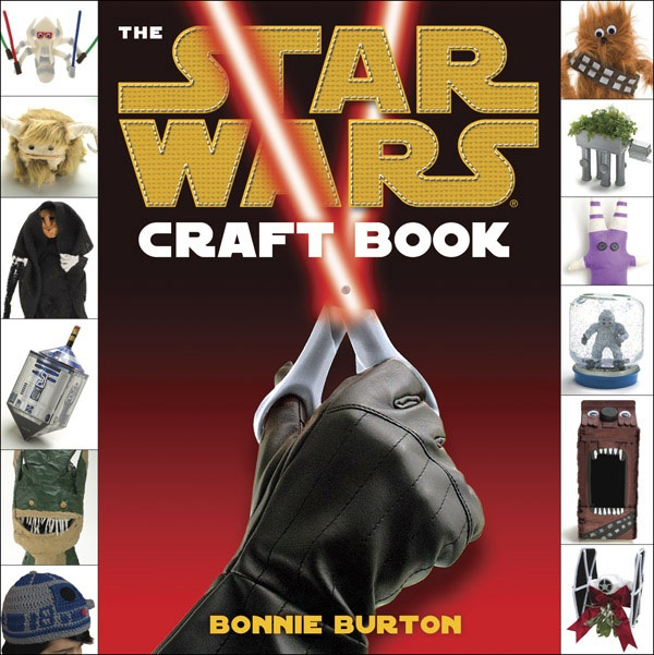 star-wars-craft-book