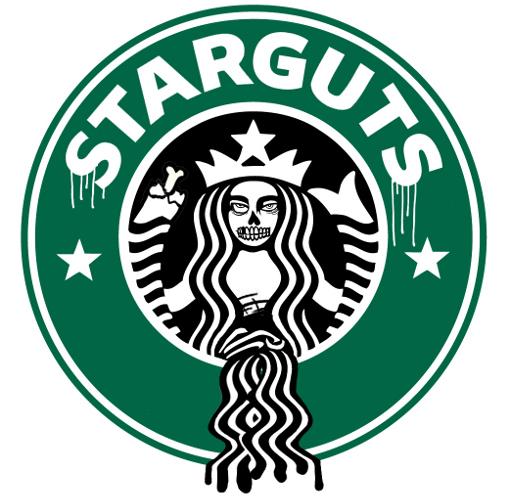 Starguts by Ben Fellowes