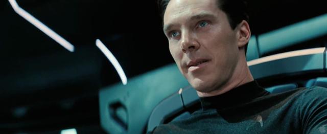 Star Trek into Darkness (Screen Shot)