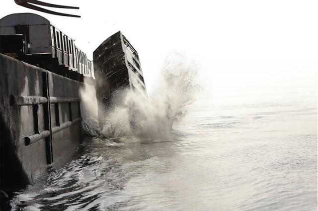 Next Stop Atlantic, by Stephen Mallon